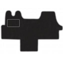 Peugeot Boxer II - dywaniki welurowe MOTOLUX