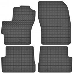 Mazda 3 I - dywaniki gumowe dedykowane ze stoperami