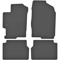 Mazda 6 I GG-GY - dywaniki gumowe dedykowane ze stoperami