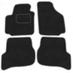 Seat Toledo III - dywaniki welurowe MOTOLUX