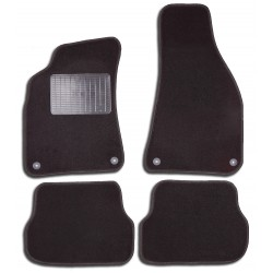Seat Exeo - dywaniki welurowe MOTOLUX