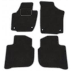 Seat Toledo IV - dywaniki welurowe MOTOLUX