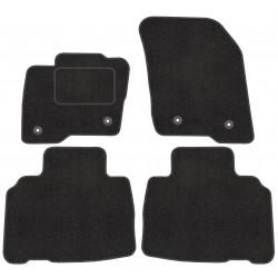 Ford Edge II - dywaniki welurowe MOTOLUX