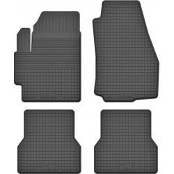 Chevrolet Tacuma - dywaniki gumowe korytkowe