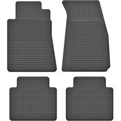 Chrysler PT Cruiser - dywaniki gumowe korytkowe