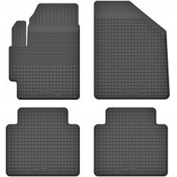 Citroen C3 Picasso - dywaniki gumowe korytkowe