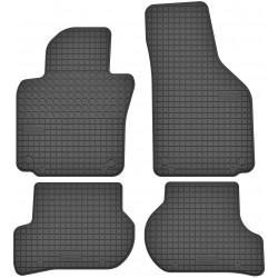 VW Scirocco III - dywaniki gumowe dedykowane ze stoperami