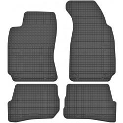 VW Passat B5 - dywaniki gumowe dedykowane ze stoperami