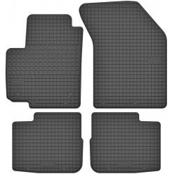 Suzuki Swift III - dywaniki gumowe dedykowane ze stoperami