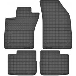 Fiat Tipo II (od 2016) - dywaniki gumowe dedykowane ze stoperami