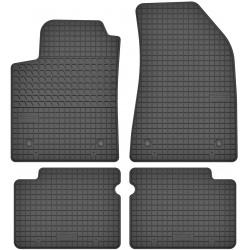Skoda Rapid (od 2012) - dywaniki gumowe dedykowane ze stoperami