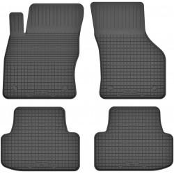 Volkswagen T-Roc (od 2017) - dywaniki gumowe korytkowe