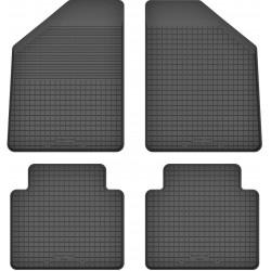 Daewoo Musso - dywaniki gumowe korytkowe