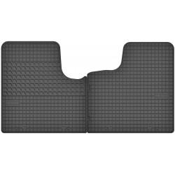 Fiat Talento - dywaniki gumowe dedykowane ze stoperami