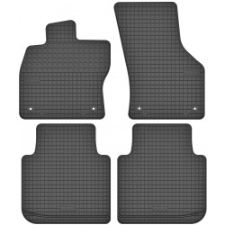 VW Tiguan II Allspace (od 2017) - dywaniki gumowe dedykowane ze stoperami