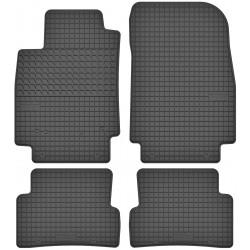 Renault Captur (od 2013) - dywaniki gumowe dedykowane ze stoperami