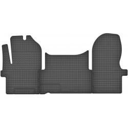 Iveco Daily III - dywaniki gumowe dedykowane ze stoperami