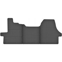 Peugeot Boxer II - dywaniki gumowe dedykowane ze stoperami