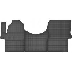 VW Crafter I - dywaniki gumowe dedykowane ze stoperami