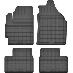 Fiat Sedici - dywaniki gumowe korytkowe