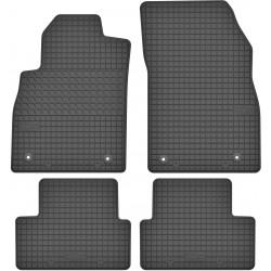 Chevrolet Cruze - dywaniki gumowe dedykowane ze stoperami