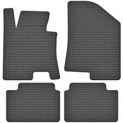 Kia Ceed II - dywaniki gumowe dedykowane ze stoperami