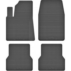 Ford B-MAX - dywaniki gumowe korytkowe