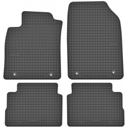Opel Signum - dywaniki gumowe dedykowane ze stoperami
