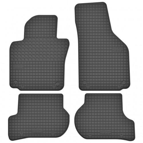 Seat Altea - dywaniki gumowe dedykowane ze stoperami