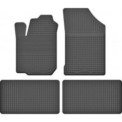Ford Galaxy I - dywaniki gumowe korytkowe