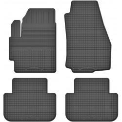 Ford Galaxy II - dywaniki gumowe korytkowe