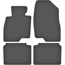 Mazda 6 III GJ - dywaniki gumowe dedykowane ze stoperami