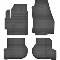 Ford Grand C-MAX - dywaniki gumowe korytkowe