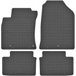Hyundai i30 III - dywaniki gumowe dedykowane ze stoperami