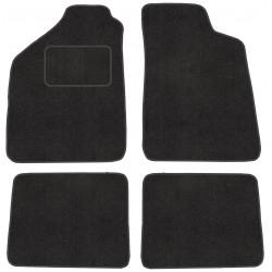 Seat Ibiza II - dywaniki welurowe MOTOLUX