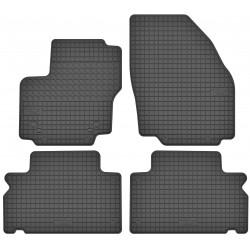 Ford S-Max MK1 - dywaniki gumowe dedykowane ze stoperami