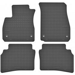 Opel Insignia - dywaniki gumowe dedykowane ze stoperami