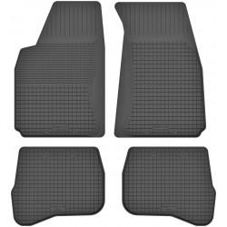 Ford Ranger Mk1 - dywaniki gumowe korytkowe