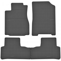 Honda CR-V IV - dywaniki gumowe dedykowane ze stoperami