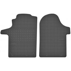 Mercedes Vito III - dywaniki gumowe dedykowane ze stoperami
