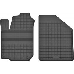 Ford Tourneo - dywaniki gumowe korytkowe