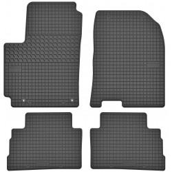 Hyundai Kona - dywaniki gumowe dedykowane ze stoperami