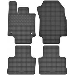 Toyota RAV4 V - dywaniki gumowe dedykowane ze stoperami