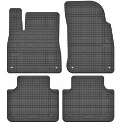 Audi Q7 II - dywaniki gumowe dedykowane ze stoperami