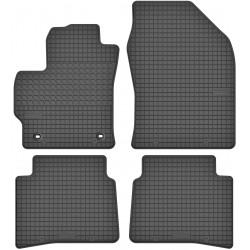Toyota Corolla XII E21 - dywaniki gumowe dedykowane ze stoperami