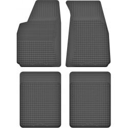 FSO Polonez - dywaniki gumowe korytkowe