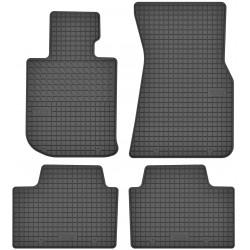 BMW 3 G20 - dywaniki gumowe dedykowane ze stoperami