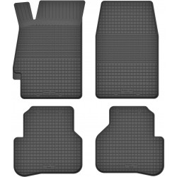 Honda Accord VI - dywaniki gumowe korytkowe