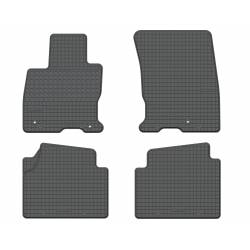 Ford Kuga III od 19 - dywaniki gumowe dedykowane ze stoperami
