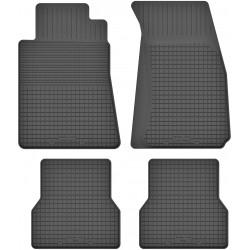 Honda CR- V II - dywaniki gumowe korytkowe
